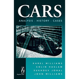 Cars: Analysis, History, Cases