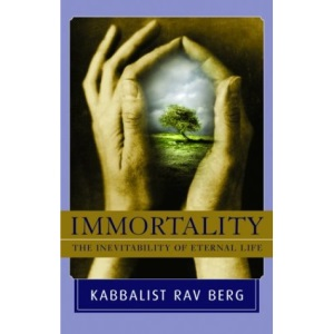 Immortality: The Inevitability of Eternal Live