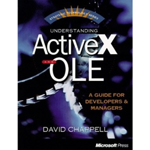 Understanding ActiveX and OLE (Strategic Technology Series)