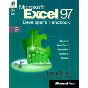 Microsoft Excel Developer's Handbook