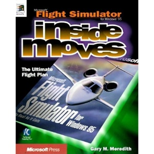 Flight Simulator for Windows 95: Inside Moves