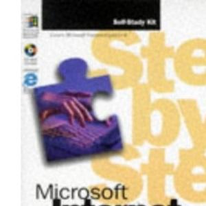 Microsoft Internet Explorer 4 Step-by-step (Step By Step (Microsoft))