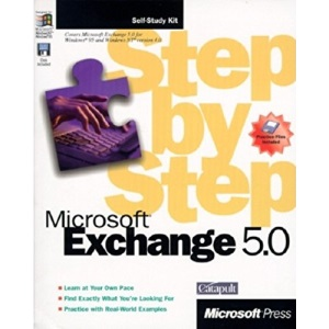 Microsoft Exchange 5 Step by Step