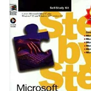 Microsoft Office 97 Professional 6 in 1 Step by Step (Step By Step Series)