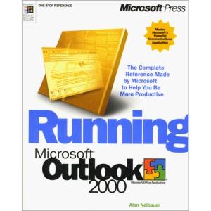 Running Outlook 2000