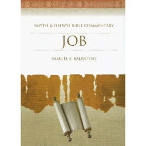 Job [With CDROM] (Smyth & Helwys Bible Commentary)