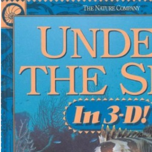 Under the Sea in 3-D!/With 3-D Glasses