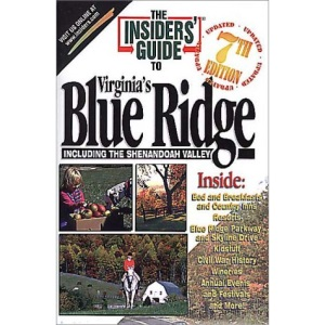 The Insider's Guide to Virginia's Blue Ridge