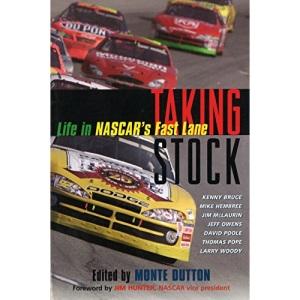 Taking Stock: Life in NASCAR's Fast Lane
