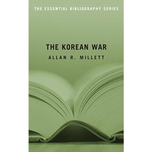 The Korean War (Essential Bibliographies Series)