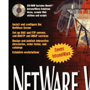 Web Site Developer's Guide for NetWare