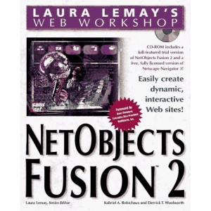 NetObjects Fusion 2 (Laura Lemay's Web Workshop)