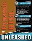 Dynamic HTML Unleashed