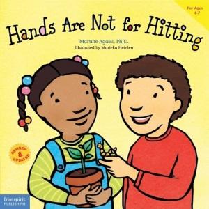 Hands Are Not for Hitting: Revised & Updated (Ages 4-7, Paperback) (Best Behavior) (Best Behavior(r) Paperback)