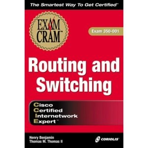 CCIE Routing & Switching Exam Cram