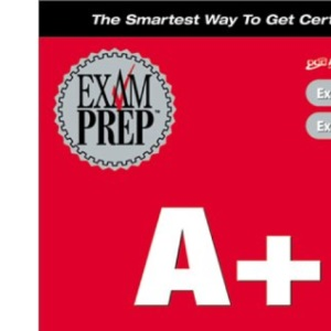 A+ Exam Prep Book/CD Package: Comptia Certified Computer Technician
