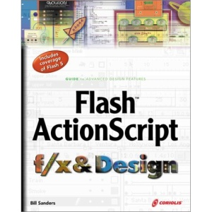 Flash ActionScript F/x and Design