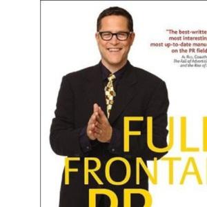 FULL FRONTAL PR - PAPERBACK (Bloomberg)