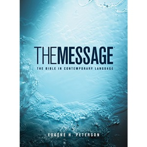 Message, The Numbered Edition: the Bible in Contemporary Language