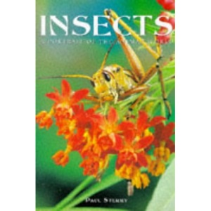 Insects (A Portrait of the Animal World S.)