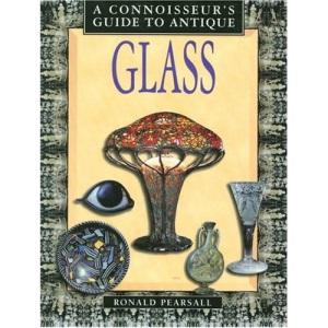 Connoisseur's Guide to Antique Glass (Connoisseur's Guides)