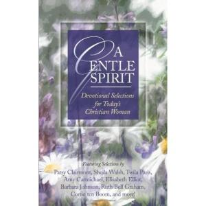 A Gentle Spirit (Inspirational Library)