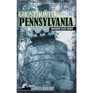 Ghosthunting Pennsylvania (America's Haunted Road Trip)
