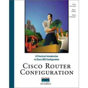 Basic Router Configuration (Design & Implementation)