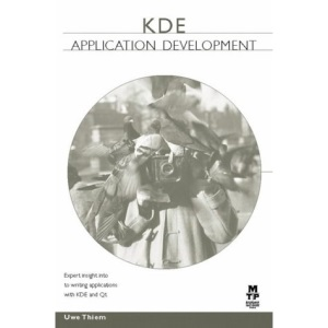 KDE Application Development