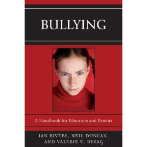 Bullying: A Handbook for Educators and Parents (Handbooks for Educators and Parents)