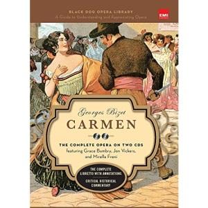Carmen (Black Dog Opera Library)