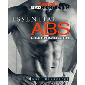 Essential ABS (Men's Health peak conditioning guides)