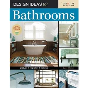 Design Ideas for Bathrooms