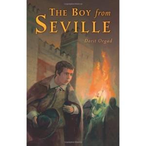 Boy from Seville
