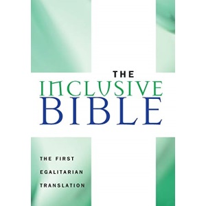 Inclusive Bible-CEV: The First Egalitarian Translation