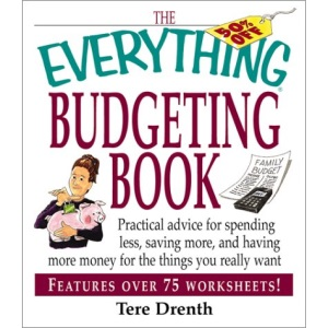 Everything: Budgeting (Everything (Business & Personal Finance))