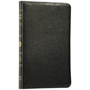 Classic Thinline Bible-Esv