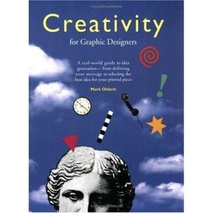 Creativity for Graphic Designers