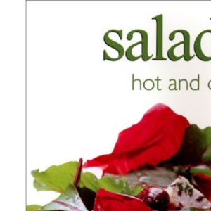 Salads Hot and Cold (Ultimate Cook Book)