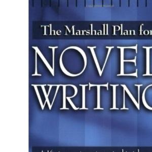 Marshall Plan for Novel Writing