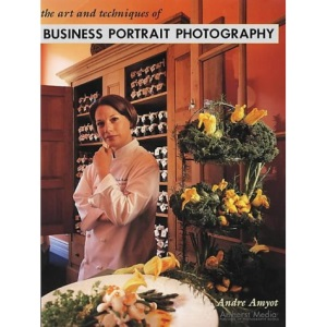 The Art and Techniques of Business Portrait Photography