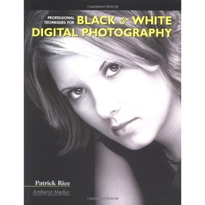 Professional Techniques for Black and White Digital Photography