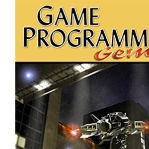 Game Programming Gems 4: v. 4 (Game Programming Gems (W/CD))