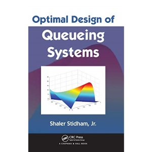Optimal Design of Queuing Systems