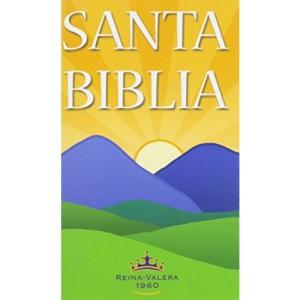 Santa Biblia : Spanish Standard Version