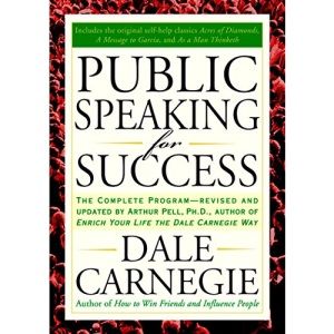 Public Speaking for Success:: The Complete Program, Revised and Updated