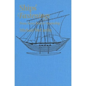 Ships' Fastenings: From Sewn Boat to Steamship (Ed Rachal Foundation Nautical Archaeology) (Ed Rachal Foundation Nautical Archaeology Series)