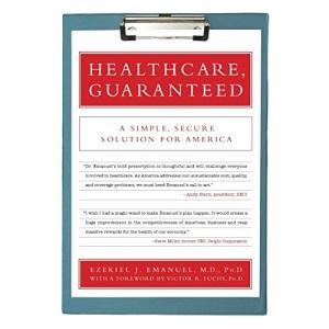 Healthcare, Guaranteed