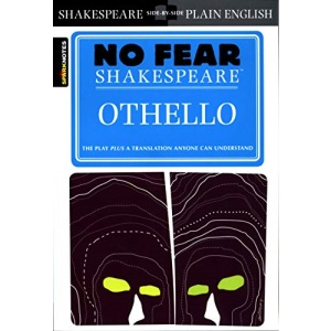 Othello (Sparknotes No Fear Shakespeare): 9