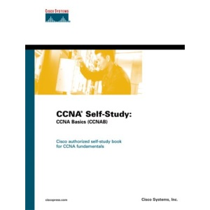 Cisco CCNA Basics (Certification self-study series)